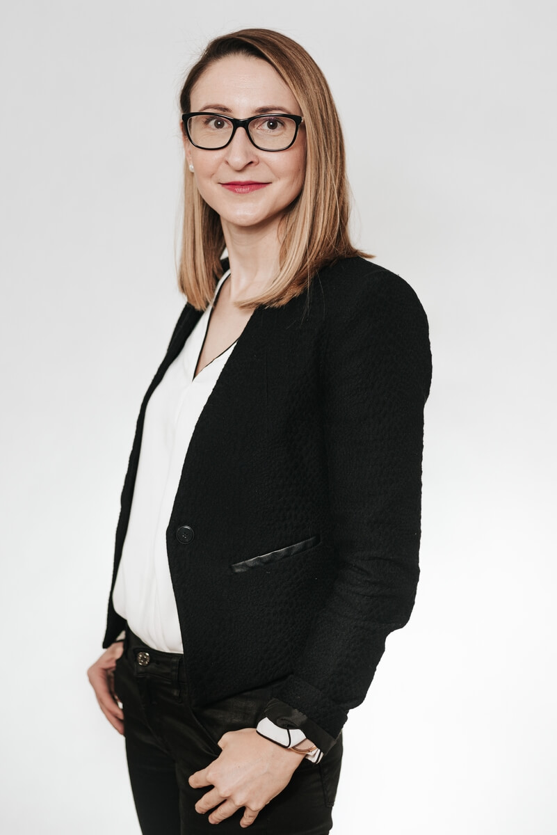 Monika Walińska